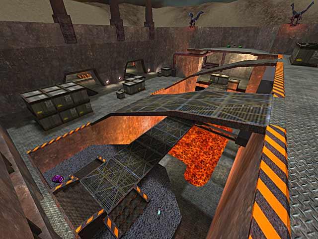 Карты quake 3 arena скачать.
