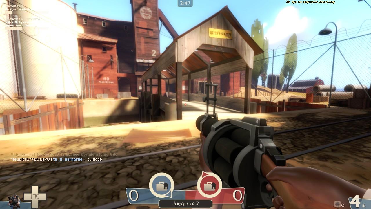 TF2 High Graphics mod addon - Team Fortress 2 - Mod DB