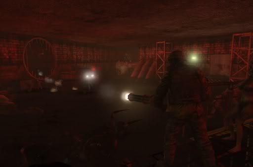Kf Roadtoperdition Mission Map Addon Killing Floor