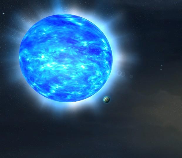 single planets -#main
