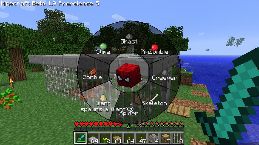 Cool minecraft dating servers