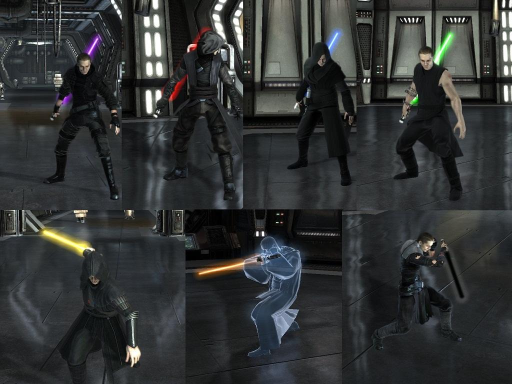 deep color crystals and apprentice's dark costumes addon - mod db