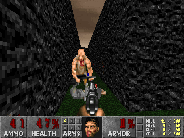 Doom: overpower weapons wad (demonstation + download ) youtube.