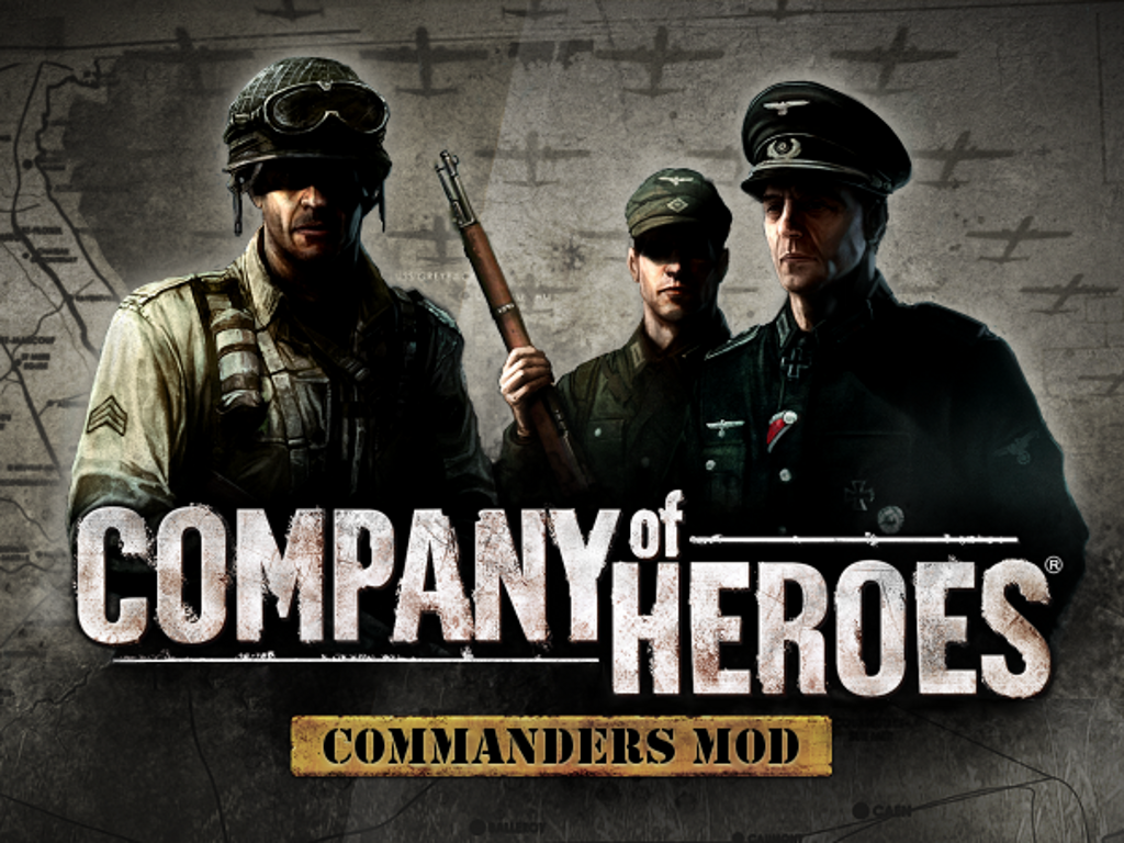 Commanders Mod V0 6 2 Maps Excluded File Mod Db