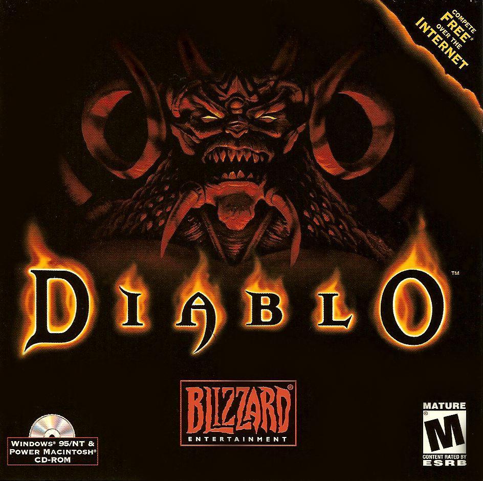 Diablo V1 09 Patch file - Mod DB
