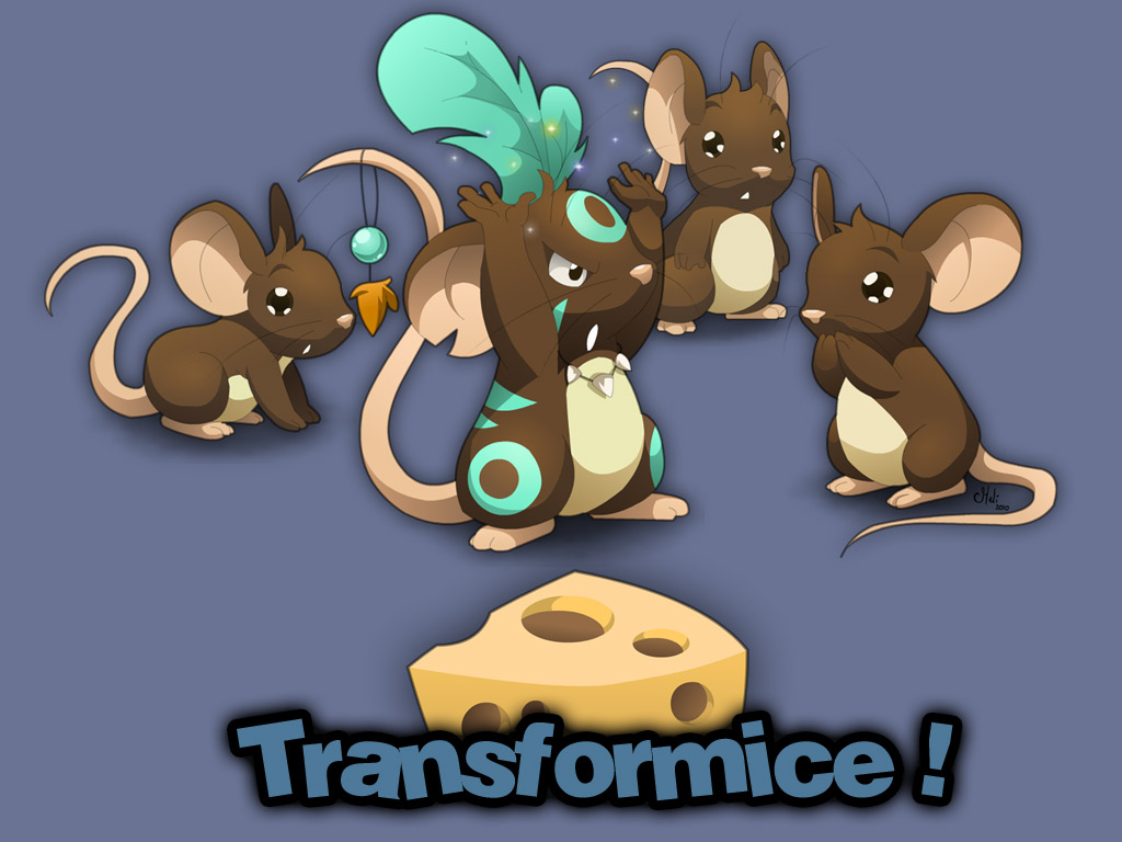 Download Hack Transformice