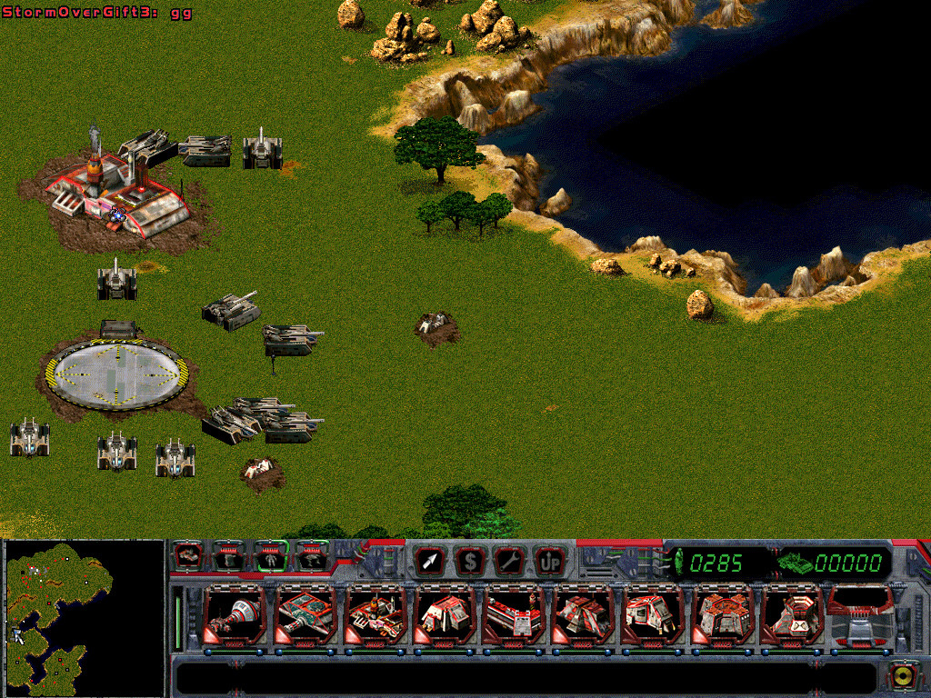 Dominion Storm Over Gift 3 Beta V1 1 File Mod Db