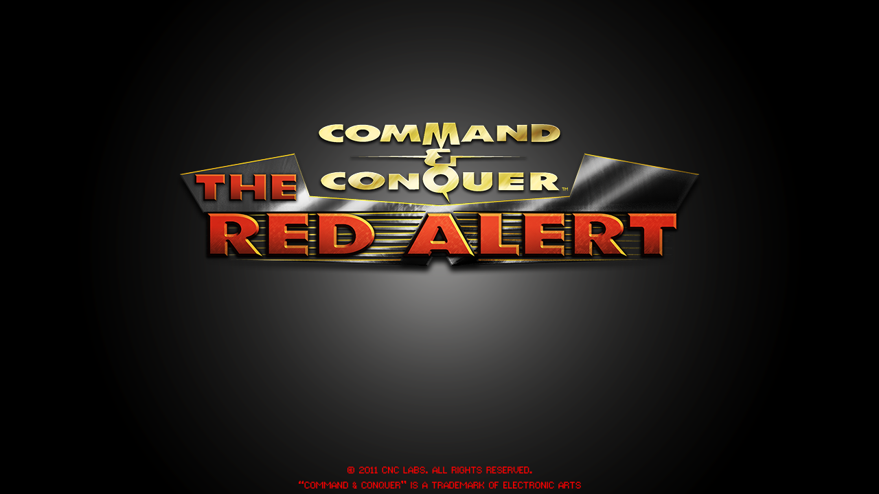 Patches RA2 and Yuris Revenge: Red Alert 2 Patch 1006