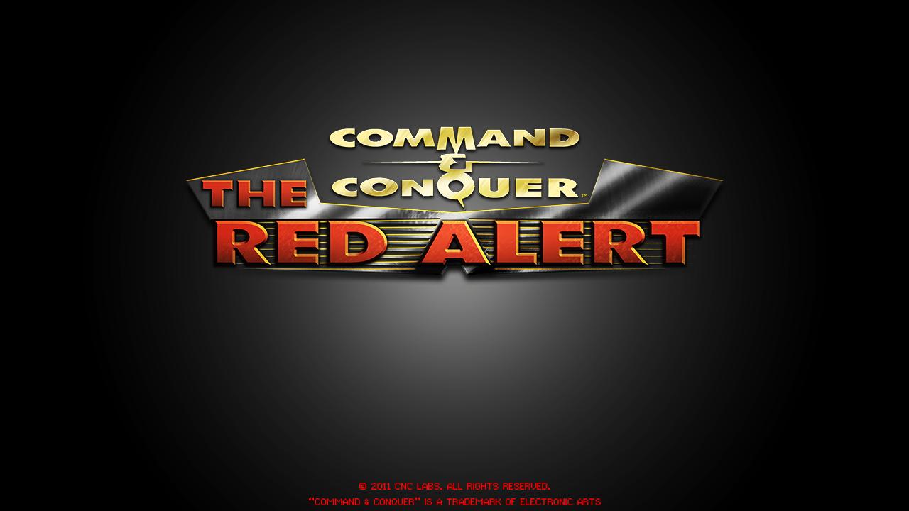 Red alert 2 patch v1 00603