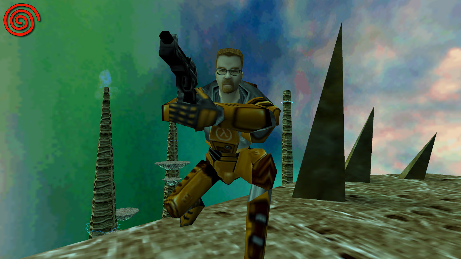 half life blue shift download apunkagames