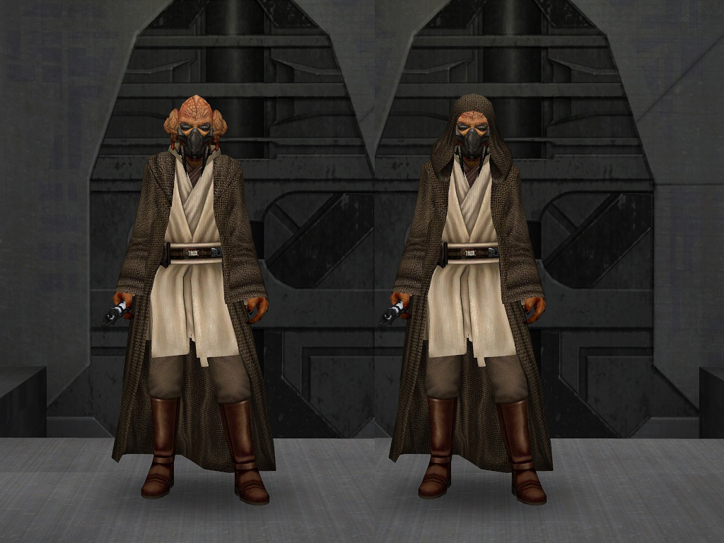 kotor 2 how to make mira a jedi