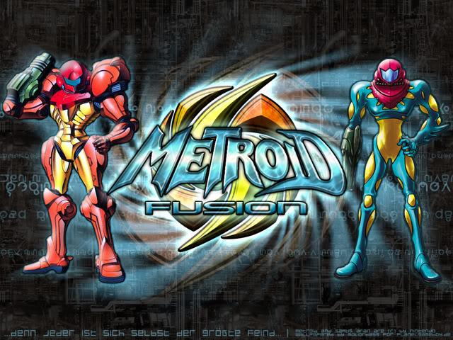 Metroid Fusion And Zero Mission File