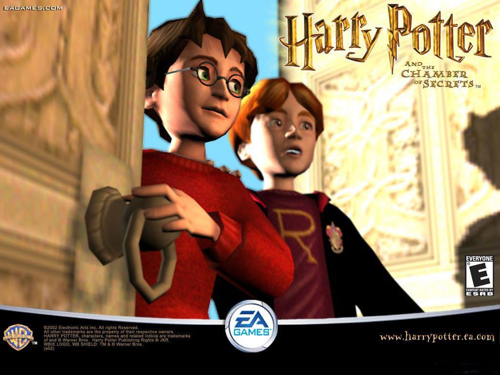 Harry potter and the deathly hallows: part 2 (video game) | harry.