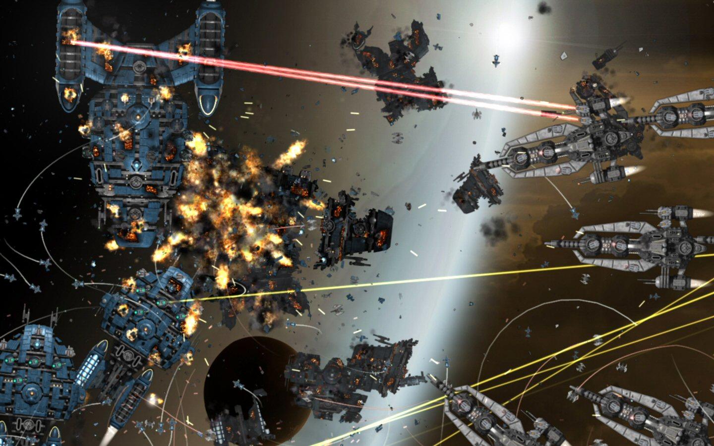 GSB Mac demo file - Gratuitous Space Battles - Mod DB