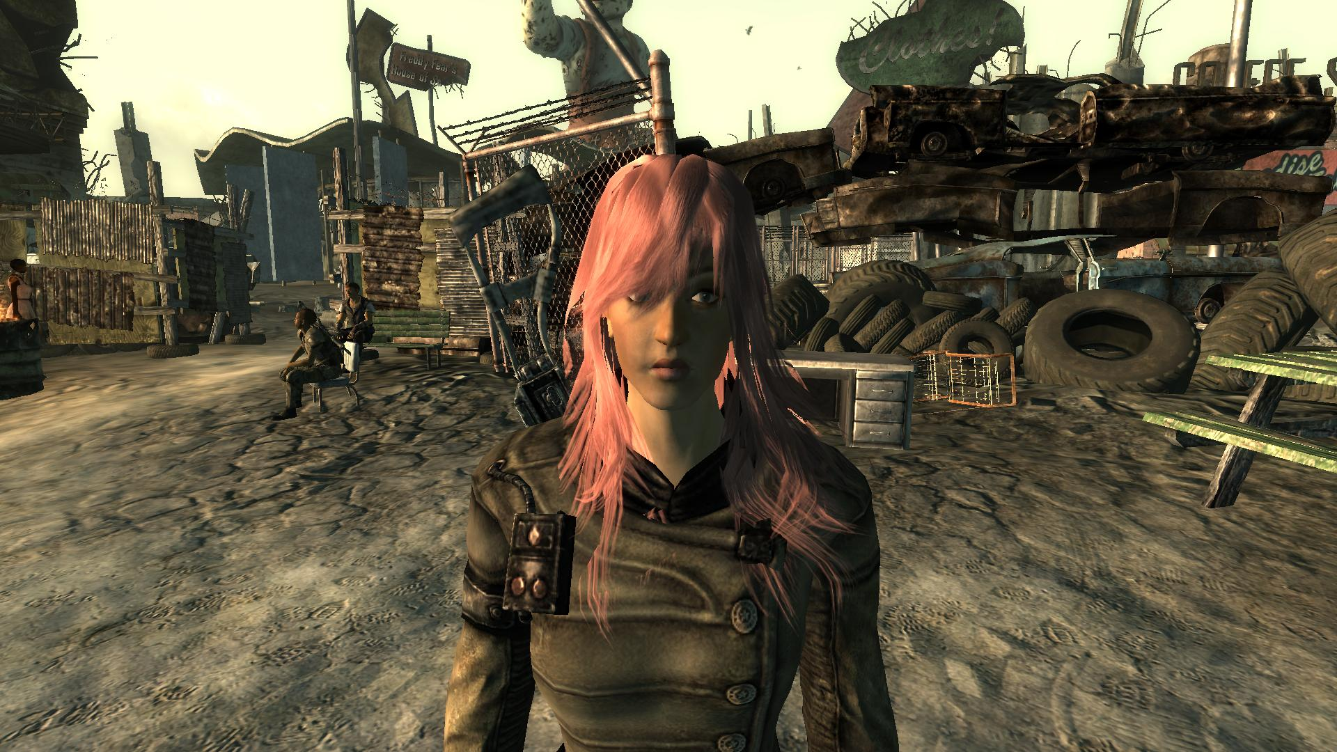 fallout 3 dating mod Fallout 3 adult mods are out there and in high demand, so you love the game of fallout 3, these mods will 7 dates you can't go on until you're 'dating.