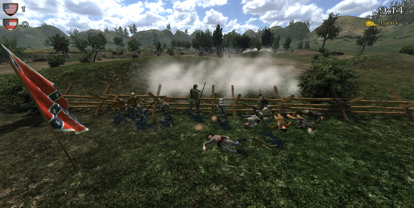 Mount and Blade: Warband Free Download - Full