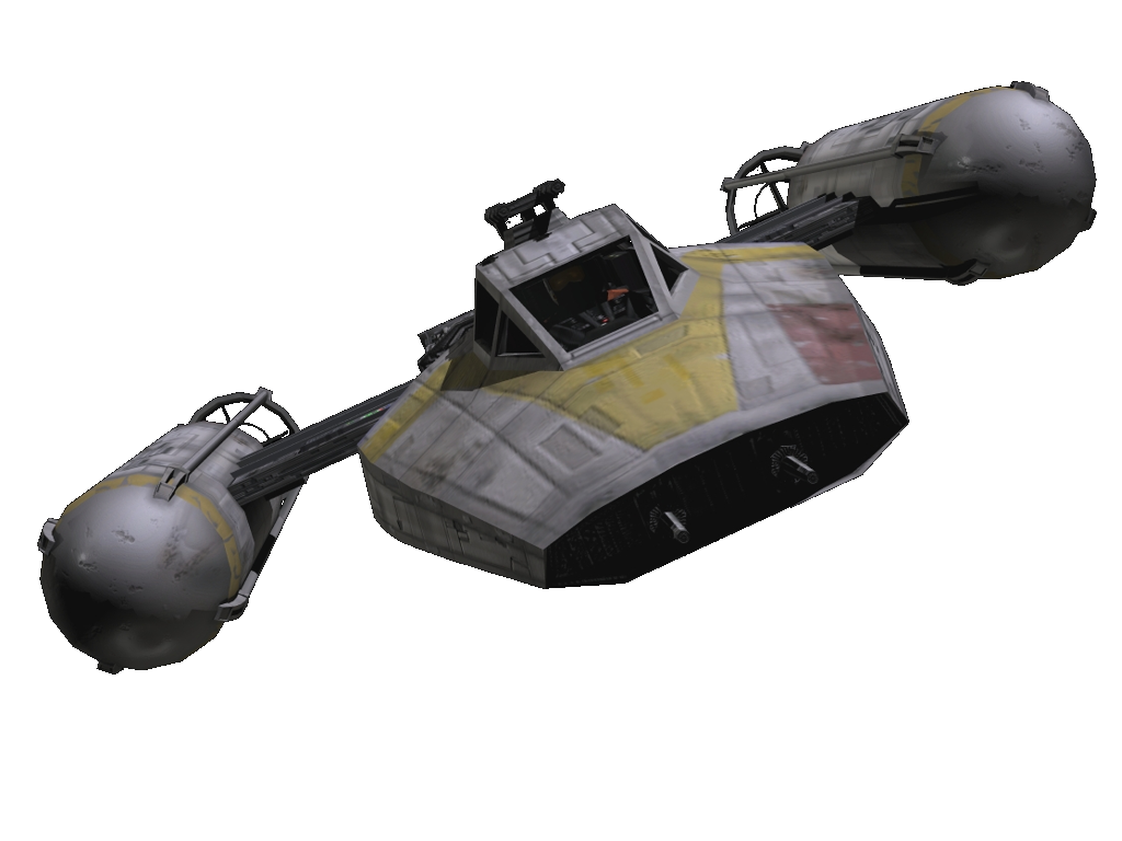 Y Wing Png X-Wing Alliance Font f...