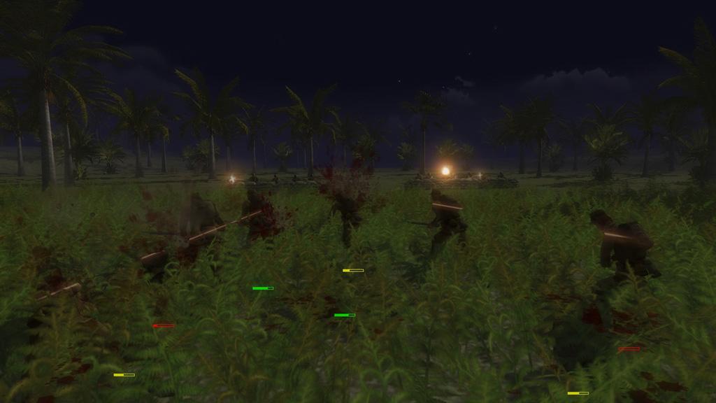 Banzai Charge Test File Men Of War Mod Db