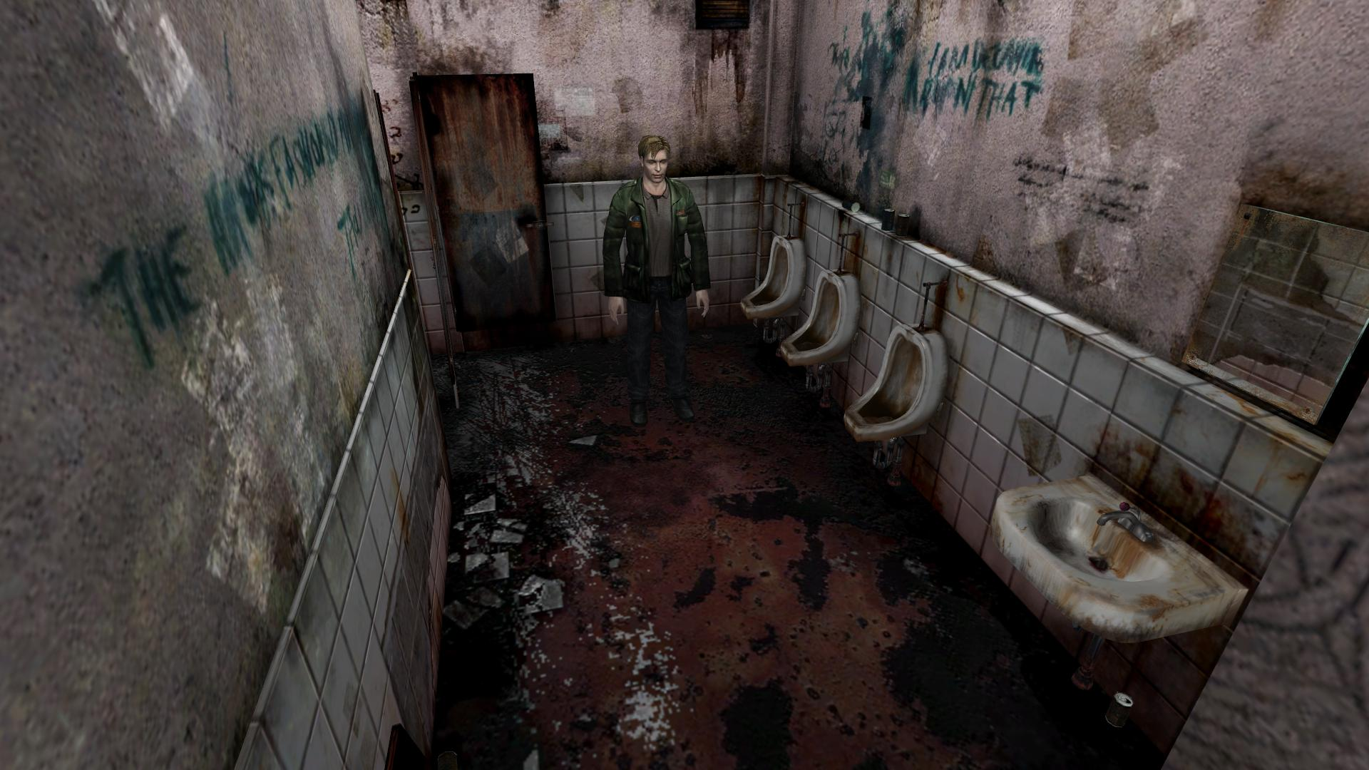 Sh2 Patch File Silent Hill 2 Mod Db