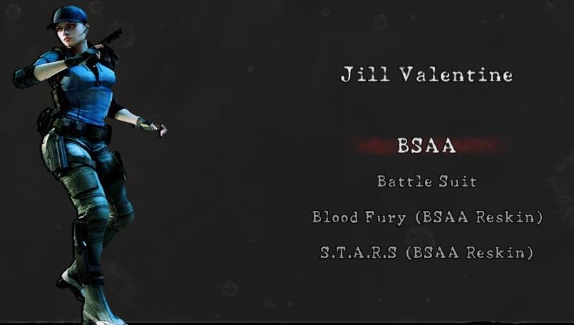 Ultimate Jill Over Sheva Mod 100 Crash Free File Mod Db