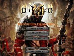 Diablo 2 mods | snakebyte studios.