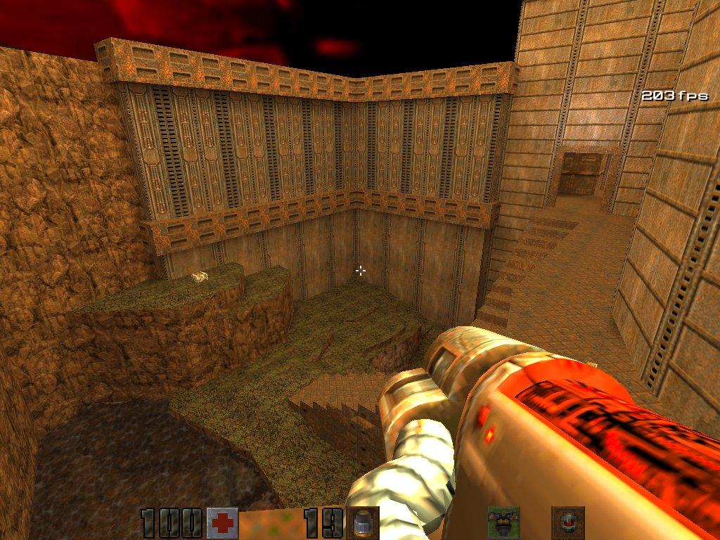 Quake 2 - WarZone file - Mod DB
