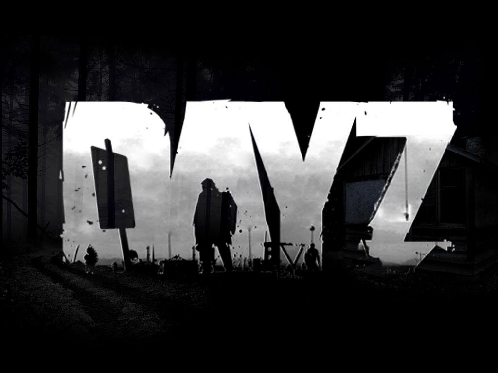 Arma 2 DayZ Mod