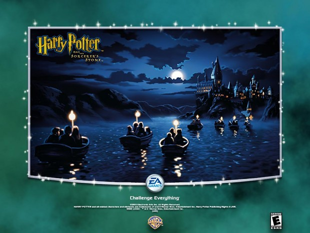 download harry potter and the sorcerer stone
