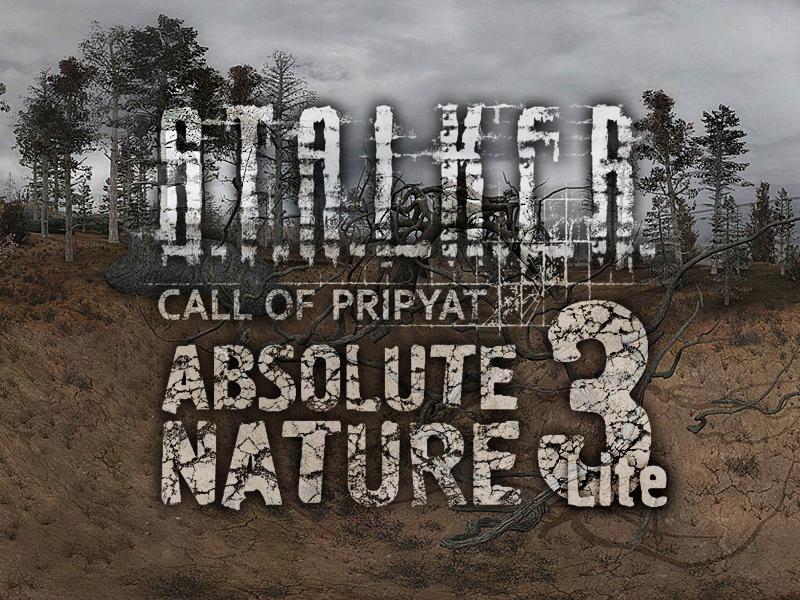 скачать мод на сталкер Absolute Nature 3 - фото 11
