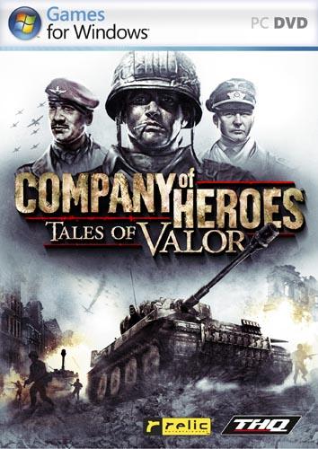 Company of Heroes 2 Resmi