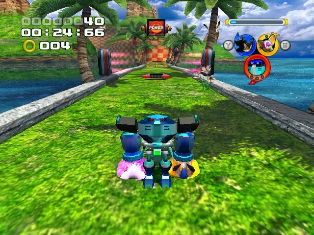 T-1230 addon - Sonic Heroes - Mod DB