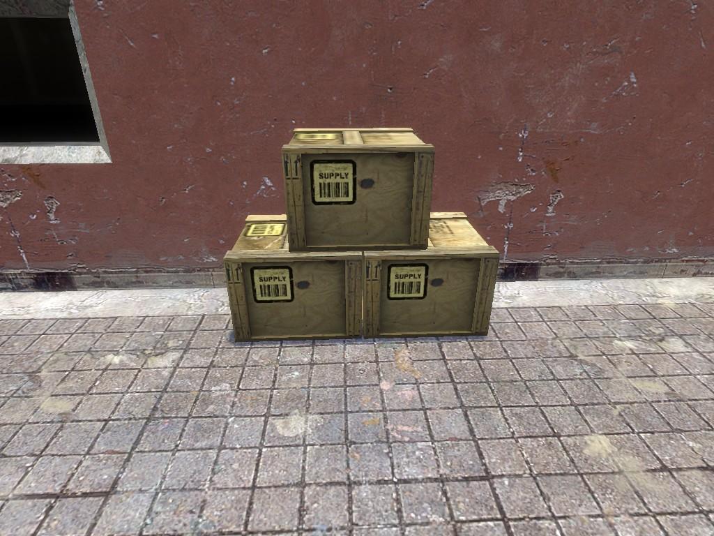 Crate Maker Stool + Working addon - Garry's Mod - Mod DB