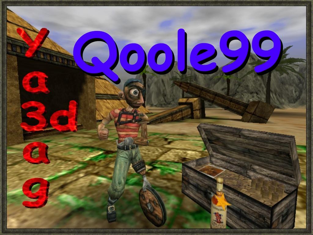Qoole video tutorial addon - Ya3dag mod for Quake 2 - Mod DB