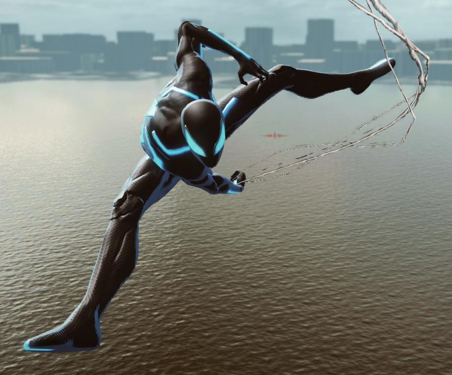 Скачать Моды На Amazing Spider Man - фото 10