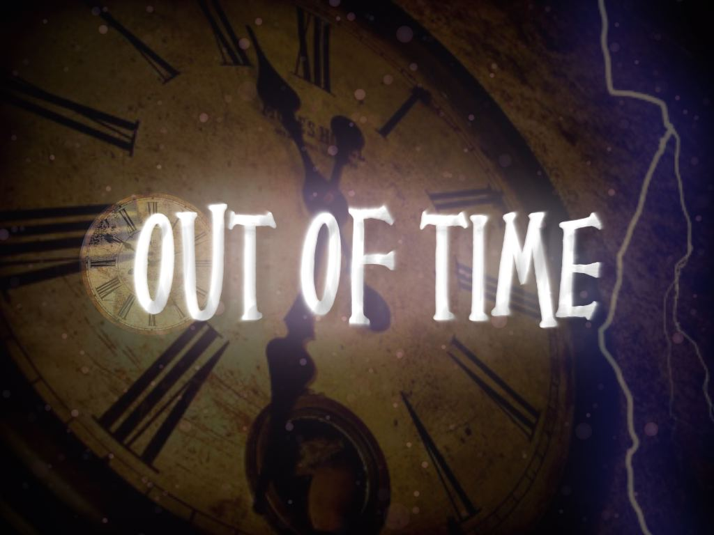 out of time - photo #7