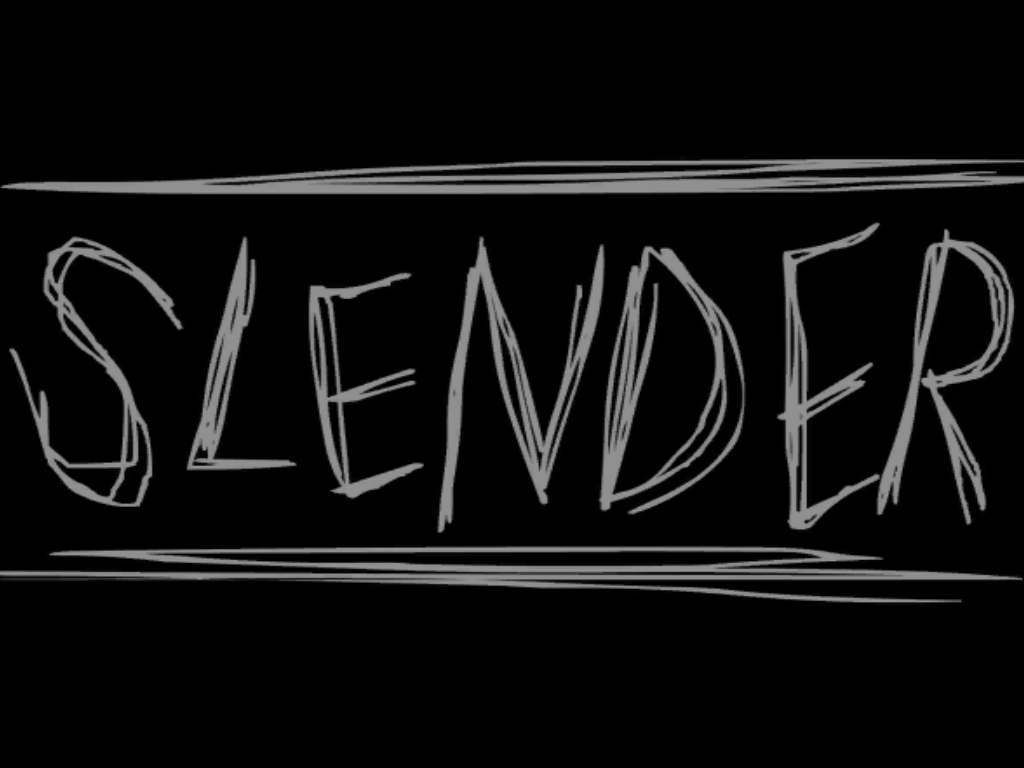 slender v097