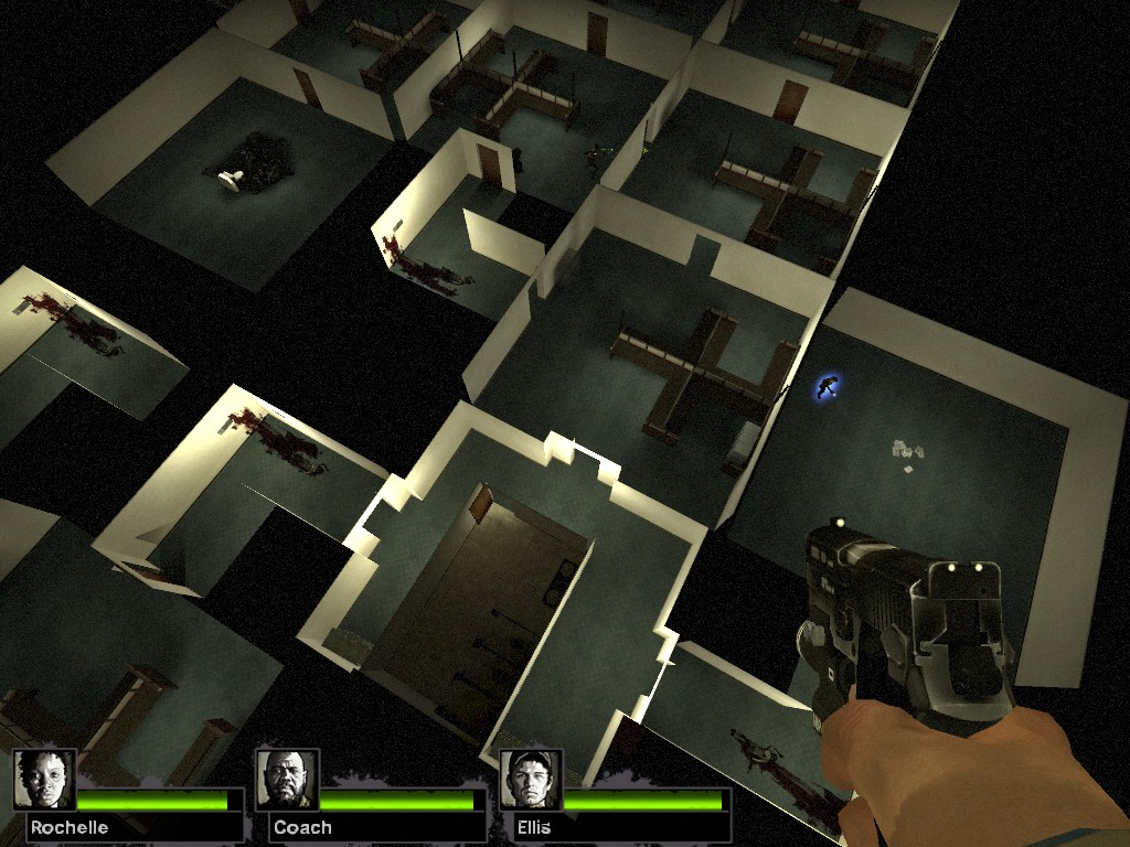 Left 4 Dead Maps Left 4 Dead 2 Random Map Generator file   Mod DB