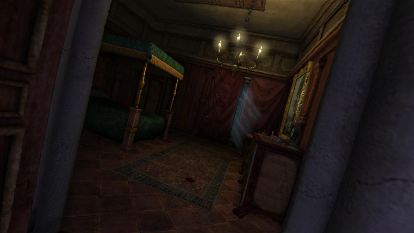 Download Amnesia The Dark Descent Free Full Game