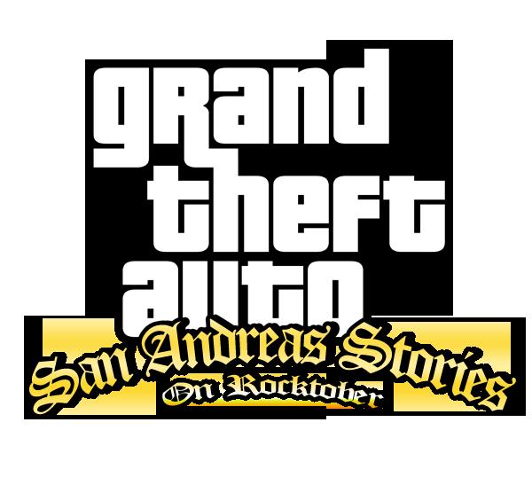 GTA San Andreas Stories Rocktober Edition Download file - Mod DB