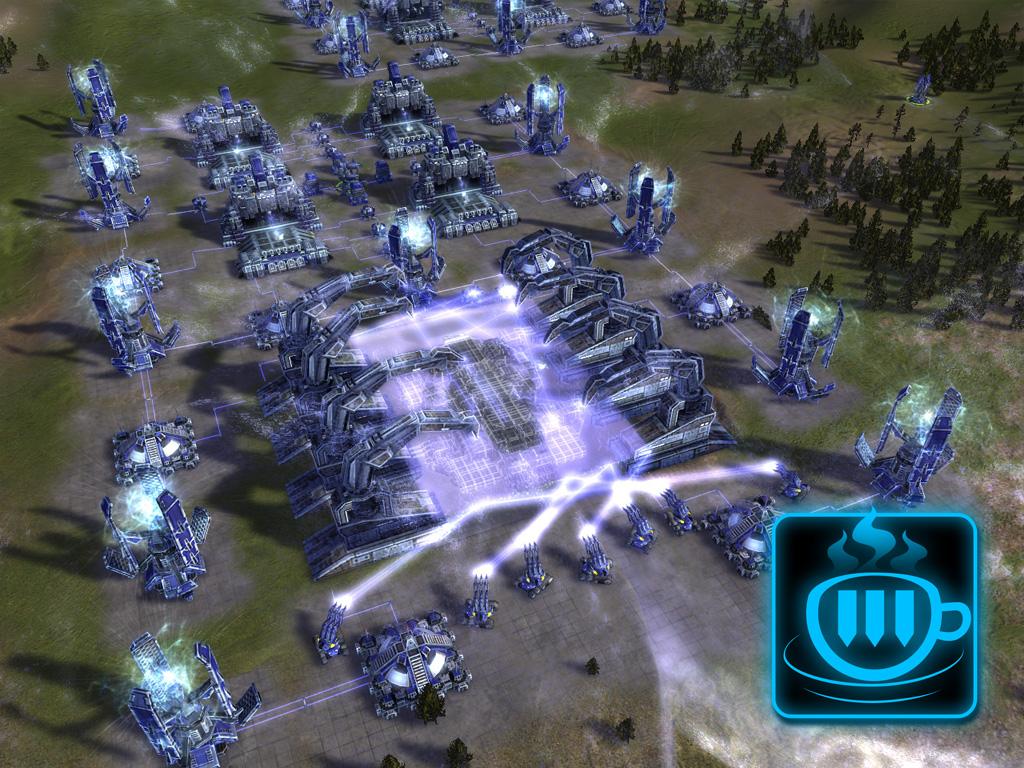 supreme commander forged alliance mods download