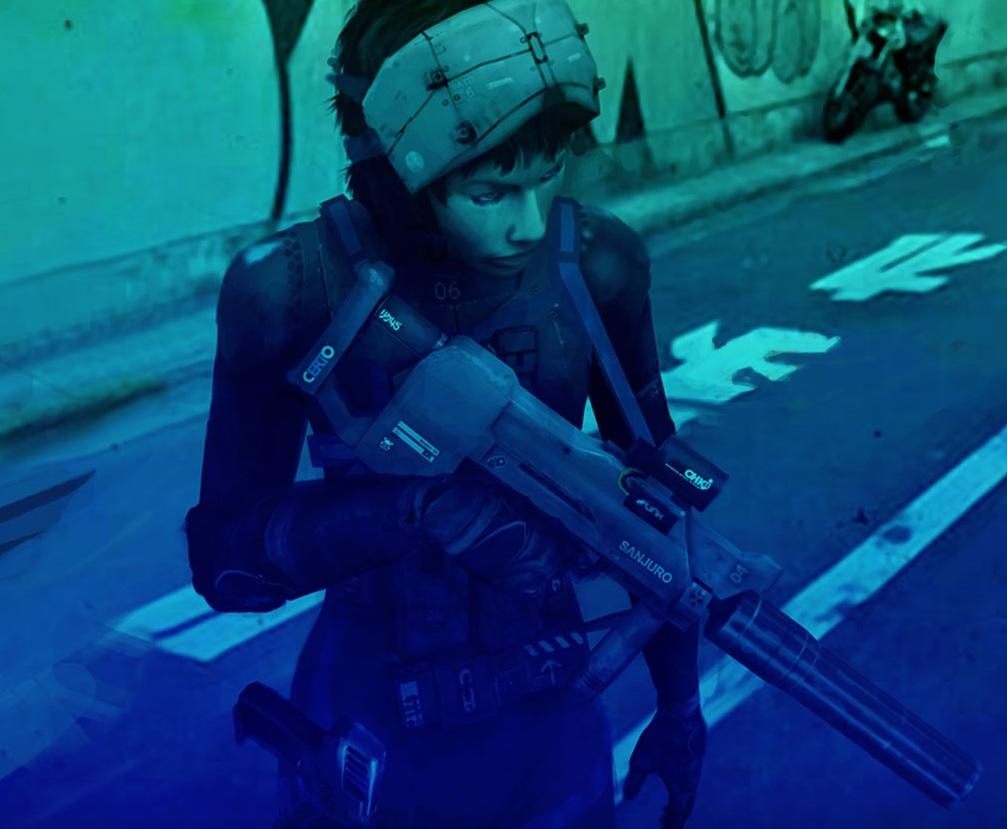 Full Soundtrack (MP3) file - NEOTOKYO° mod for Half-Life 2