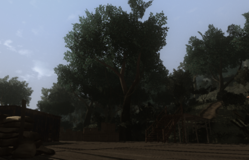 DeepForest Screenshot 02