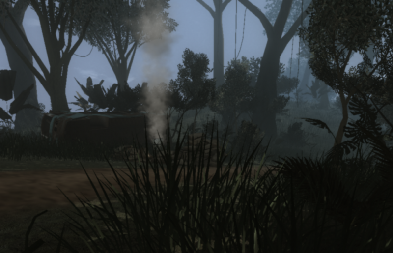 Deep Forest Screenshot 04