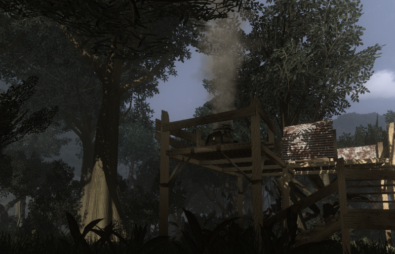Deep Forest Screenshot 03