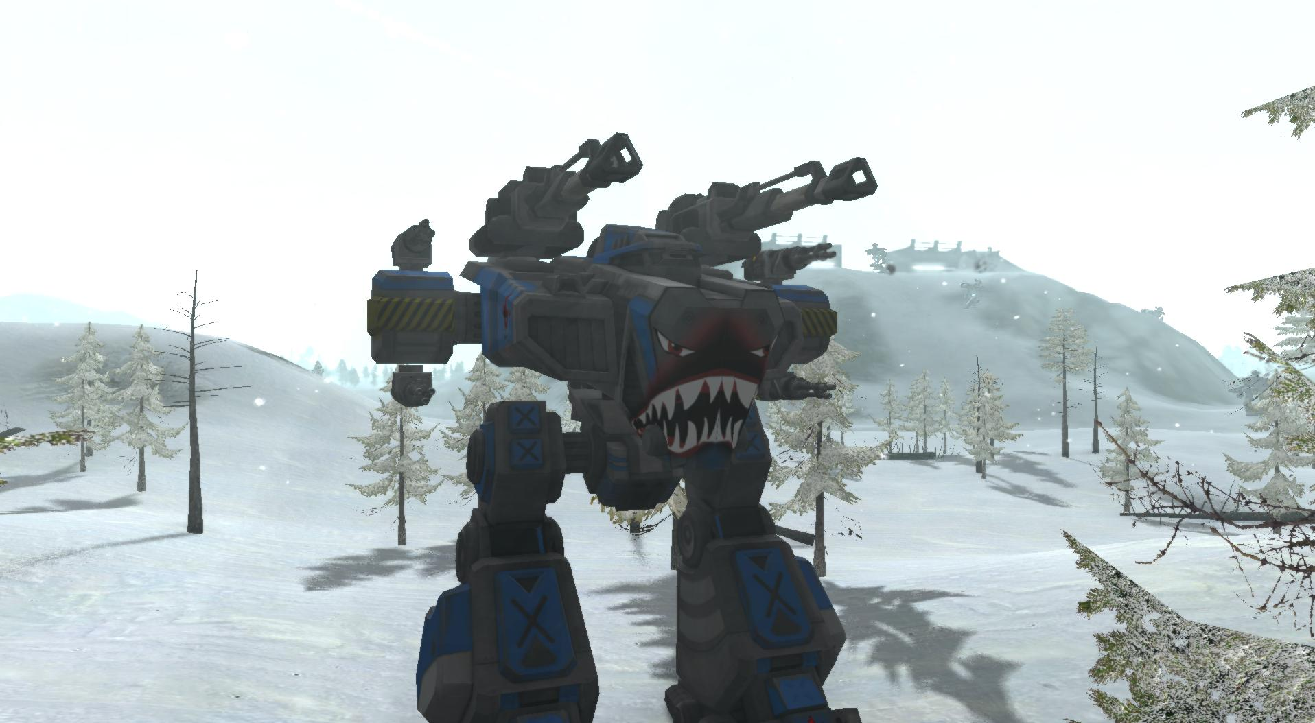 mechanised assault and exploration download