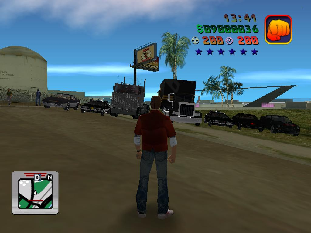 gta vice city ultimate mod free download for pc