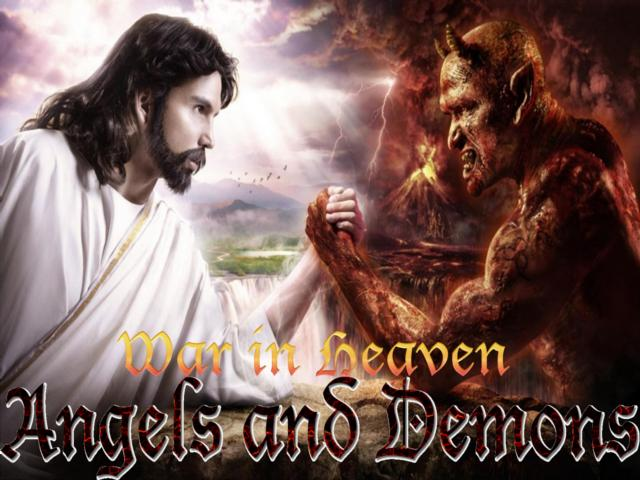 War in Heaven Early Alpha Release 0.1 file - War in Heaven: Angels and  Demons mod for Conquest: Frontier Wars - Mod DB