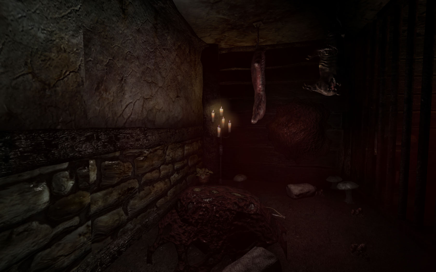 Horror Cellar V1 01 File Mod Db