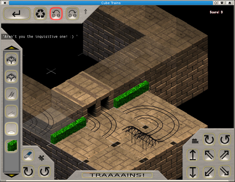 Cube Trains Linux source code download - Free Software Initiative ...