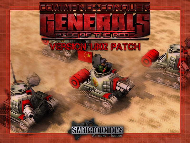 command and conquer generals zero hour free download zip